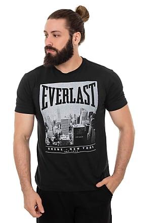 Everlast CAMISETA EVERLAST NEW YORK