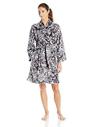 Grey Women s Bathrobes  Shop up to −18%  43facb4f9