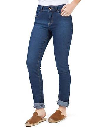 Taco Calça Jeans Reta Stone STONE/38