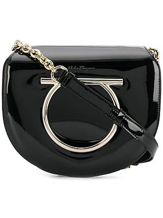 ddd5fd32fc3b Salvatore Ferragamo® Leather Bags − Sale  up to −50%