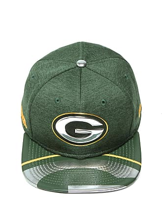 4cf2698b8a New Era Boné New Era Snapback 950 Green Bay Packers Verde