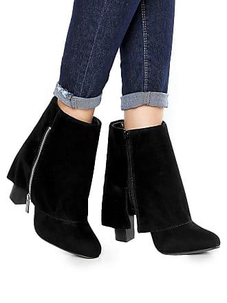 3d70f2fd39 Preto Via Uno® Sapatos  Compre com até −66%