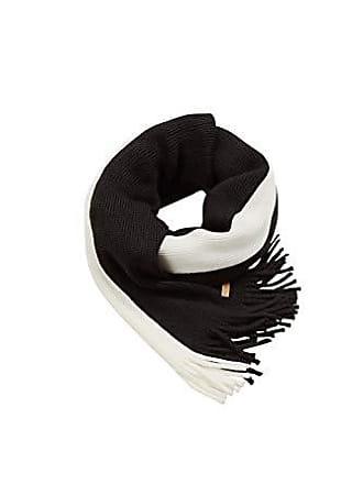 d783a6803e18 EDC by Esprit edc by Esprit Accessoires 118ca2q003, Echarpe Homme, Noir  (Black 001