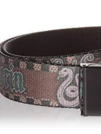 Buckle-Down Mens Web Belt Pokemon Multicolor 1.25 Wide-Fits up to 42 Pant Size