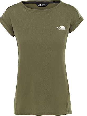 3dba4ace8 Shirt Womens S/S Easy Tee schwarz. Versand: kostenlos. The North Face  Tanken Funktionstank Damen in four leaf clover dark heather, Größe: XL