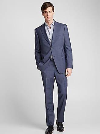 Ermenegildo Zegna Graphic Prince of Wales suit