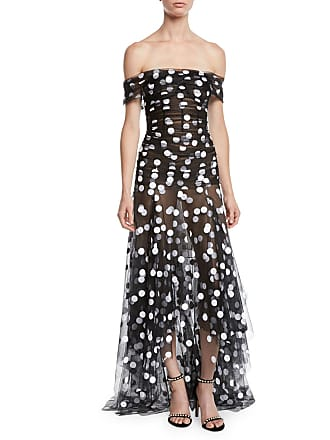 Oscar De La Renta Evening Dresses Must Haves On Sale Up To 65