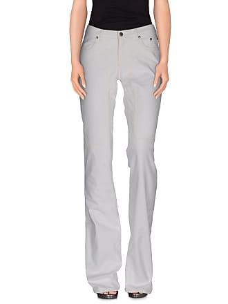 a5310699ea825b Damen-Bootcut Jeans in Weiß: Shoppe bis zu −70% | Stylight