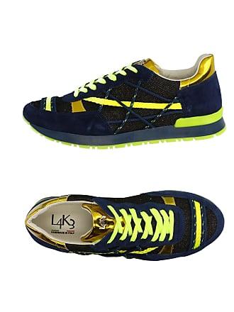Sneakers Tennis basses L4K3 CHAUSSURES CHAUSSURES basses Tennis L4K3 Sneakers qpEpr4wUx