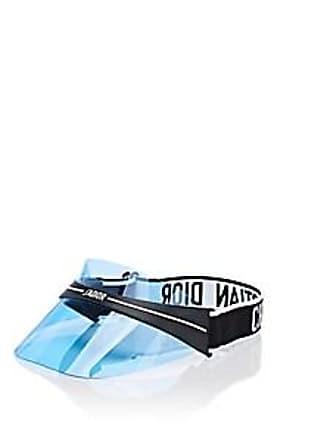 6888e13c9e088 Club1 Transparent Logo Sun Visor. Delivery  free. Dior Womens DiorClub1  Visor - Black