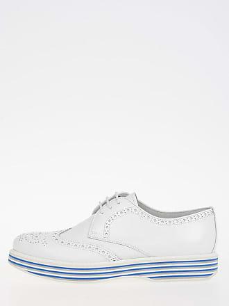 size Churchs Shoes 38 Derby 5 Leather mnNwOv80