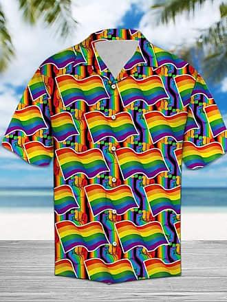 NA Pride LGBT Hawaii Shirt