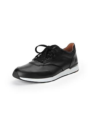 90ccce766a9d1b Lloyd Sportiver Sneaker Ajas aus 100% Leder Lloyd schwarz