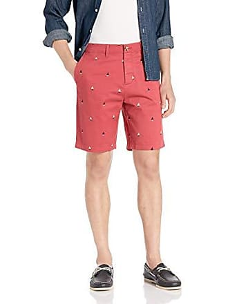 68d739e153 Tommy Hilfiger Mens Adaptive Short with Velcro Brand Closure and Magnetic  Fly, Provincetown Rena,
