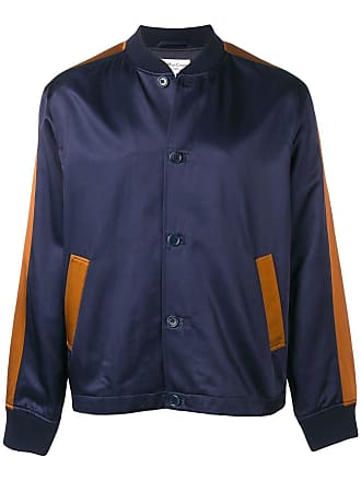 Ymc You Must Create relaxed bomber jacket - Blue