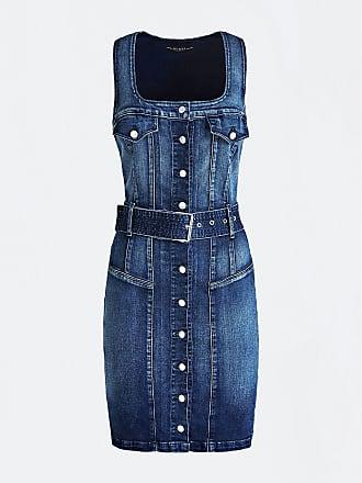 04bcb9ca9c452d Jeanskleider Online Shop − Bis zu bis zu −60% | Stylight
