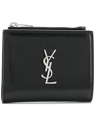 04b3745528b Women's Saint Laurent® Wallets: Now up to −40% | Stylight