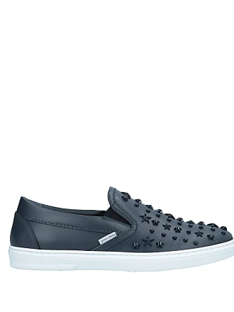 Jimmy Choo London CALZATURE - Sneakers   Tennis shoes basse 1f4644ba979