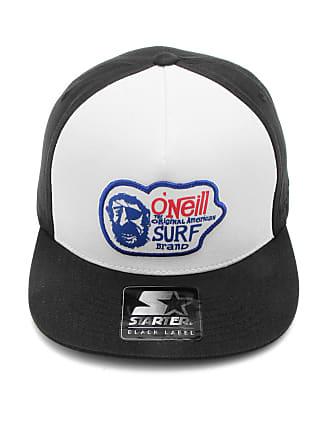 O'Neill Boné ONeill Logo Branco/Preto