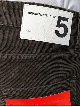 Department 5 Calça jeans Skeith skinny - Marrom