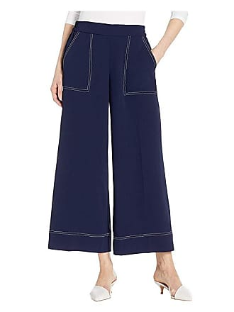 Trina Turk Just Arrived Pants (Indigo) Womens Casual Pants
