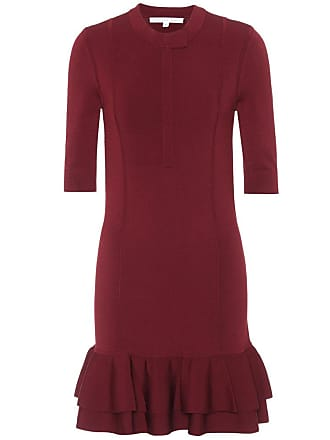 Veronica Beard Aubrey knit midi dress