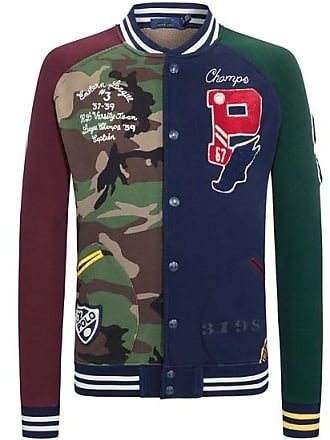 9ae07a987b45 Jacken von Ralph Lauren®  Jetzt bis zu −60%   Stylight
