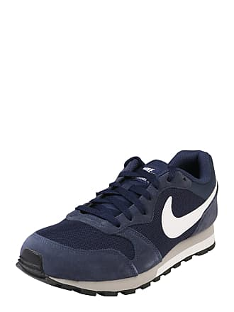 quality design f2d94 09f62 Nike Sneakers laag Runner 2 blauw   wit