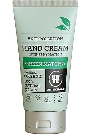 Urtekram Green Matcha - Hand Cream 75ml