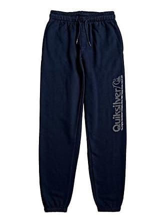 5ef131457cd7e Quiksilver Trackpant - Pantalon de jogging pour Garçon 8-16 ans - Bleu -  Quiksilver