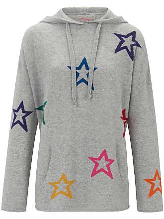 522746961ec536 Lieblingsstück Pullover aus 100% Kaschmir the lovely brand grau