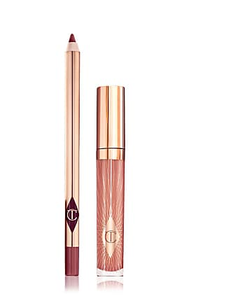 Charlotte Tilbury Luscious Lip Slick - Rosy Glow