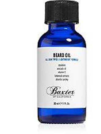 Baxter of California Beard Oil for All Skin Types