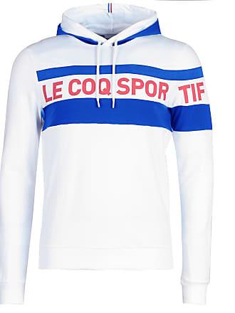 6cc4aad3d91b TOPS - Sweat-shirts. Livraison: 9,50 €. Le Coq Sportif ESS SAISON HOODY N°2  M