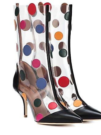 Malone Souliers x Emanuel Ungaro Katoucha ankle boots