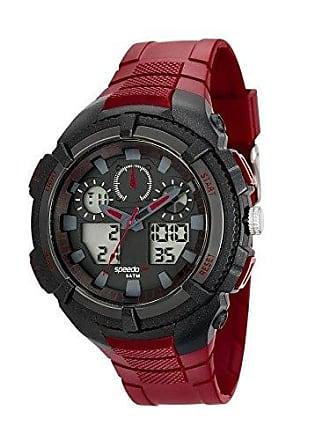 Speedo Relógio Speedo Masculino Ref: 81159g0evnp2 Esportivo Anadigi