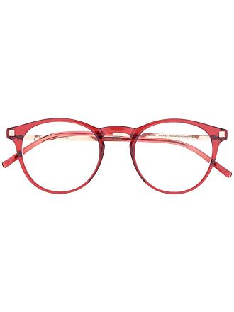 Mykita Armação de óculos Talini - Vermelho