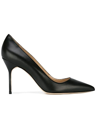 2a5be4b4e7c Manolo Blahnik®  Black Shoes now up to −66%