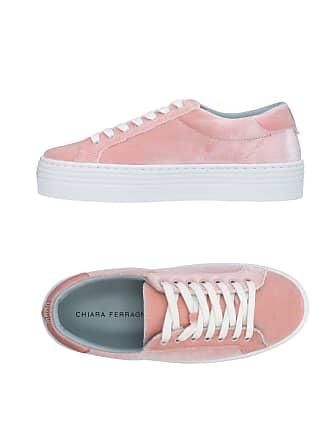 Chiara Ferragni CALZATURE - Sneakers   Tennis shoes basse e4ae90df9f0