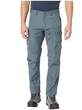 Fjällräven Barents Pro Trousers (Dusk) Mens Casual Pants