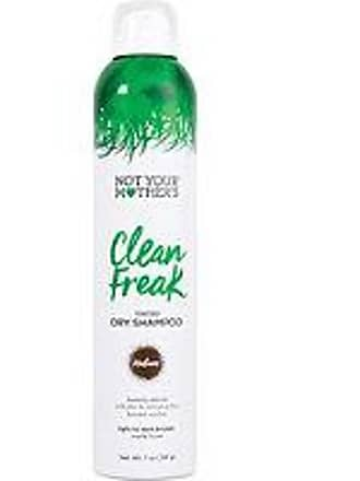 Not your Mother's Clean Freak Tinted Dry Shampoo-Light to Dark Brown