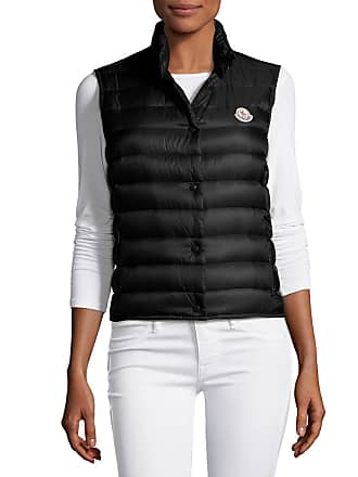 63998e252 Moncler Down Vests for Women − Sale: up to −50% | Stylight