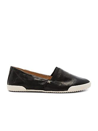 Frye Melanie Slip On Sneaker in Black