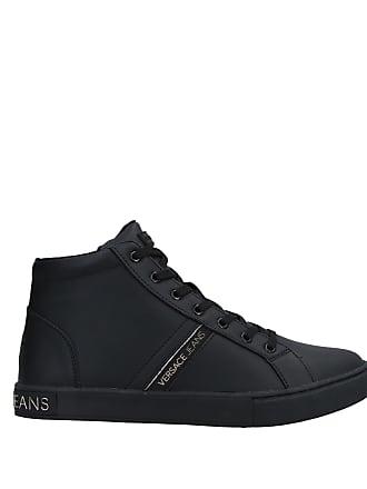 Versace CALZATURE - Sneakers   Tennis shoes alte a7eb3e3ec02