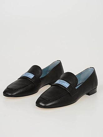 fcfe26918d1 Prada® Leather Slip-On Shoes  Must-Haves on Sale up to −50%