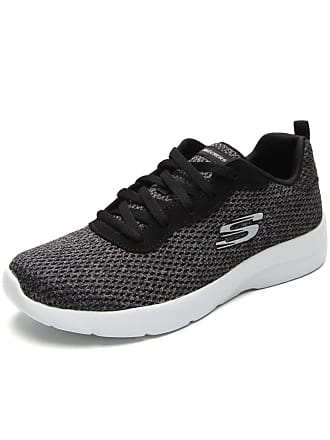 Skechers Tênis Skechers Performance Dynamight 2.0-Quick Co Preto