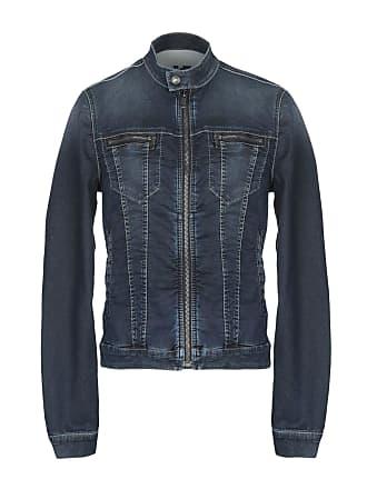 e1a871a8ef72 Giubbotti Jeans da Uomo − Acquista 1290 Prodotti