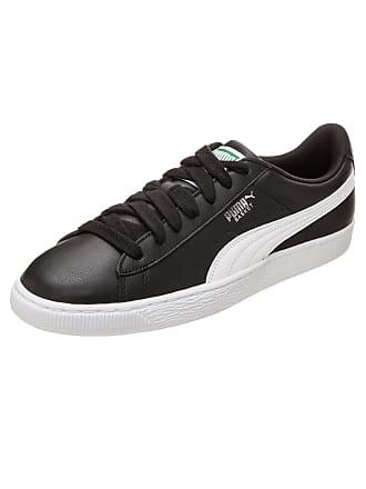 8b172ad2531 Puma Sneakers laag Basket Classic LFS zwart / wit