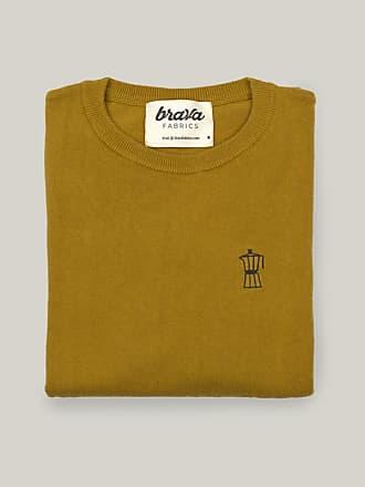 Brava Fabrics Roasted Morning Sweater