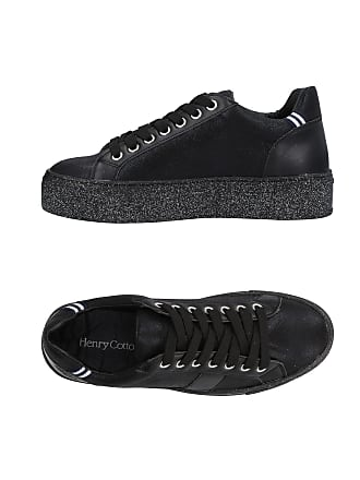 Tennis basses CHAUSSURES Sneakers Henry Cotton´s zX6qAA
